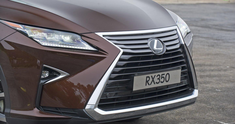 Lexus RX350 – Xứng tầm crossover hạng sang - Hình 6