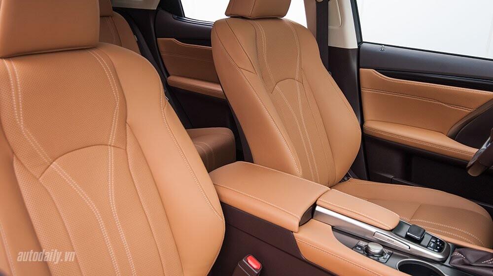 Lexus RX350 – Xứng tầm crossover hạng sang - Hình 13