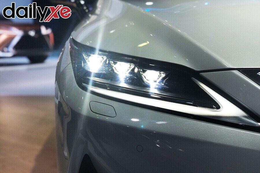Lexus RH450h - Hình 8