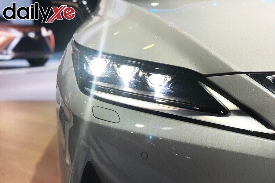 Lexus RH450h - Hình 7
