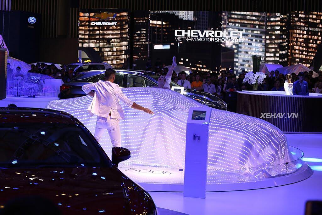 Lexus - Thương hiệu của sự khác biệt - Hình 15