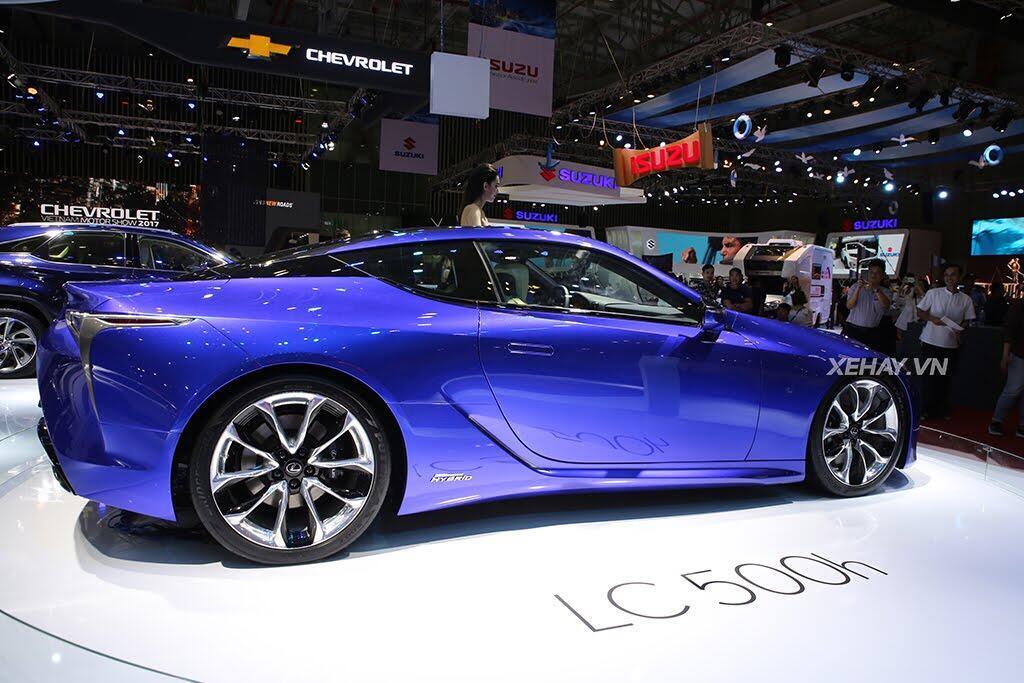 Lexus - Thương hiệu của sự khác biệt - Hình 18