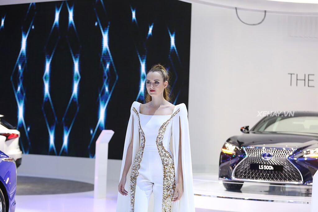 Lexus - Thương hiệu của sự khác biệt - Hình 26