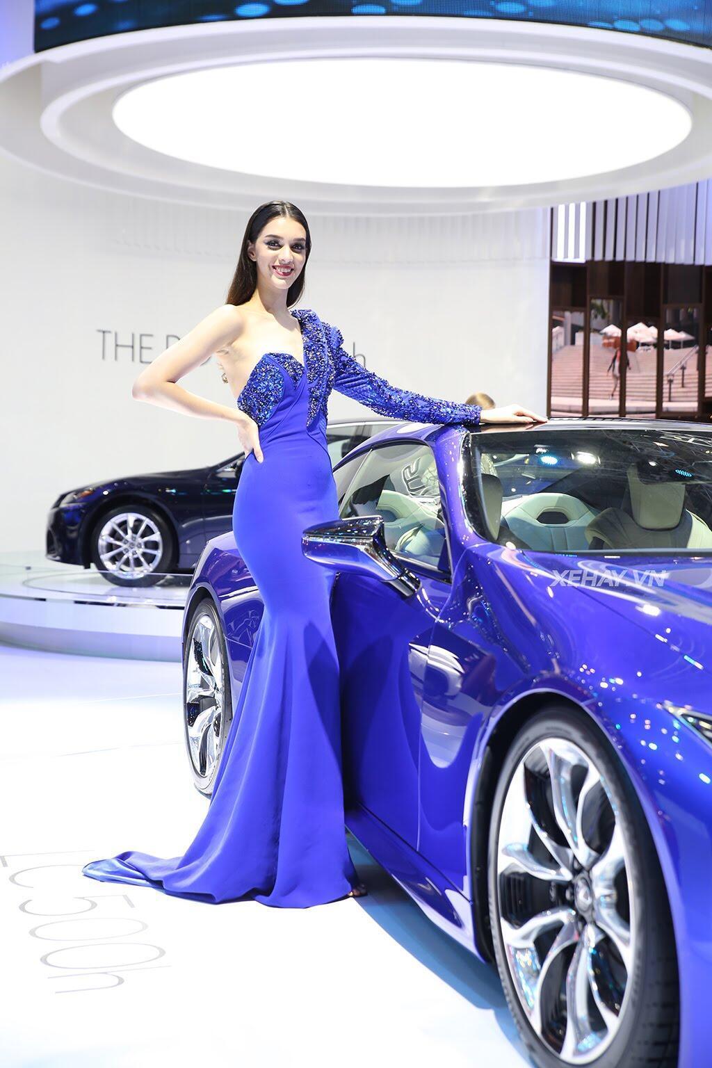 Lexus - Thương hiệu của sự khác biệt - Hình 29