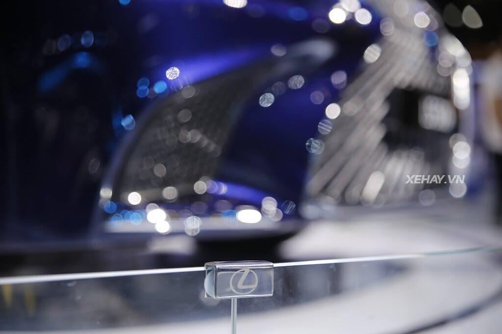 Lexus - Thương hiệu của sự khác biệt - Hình 34