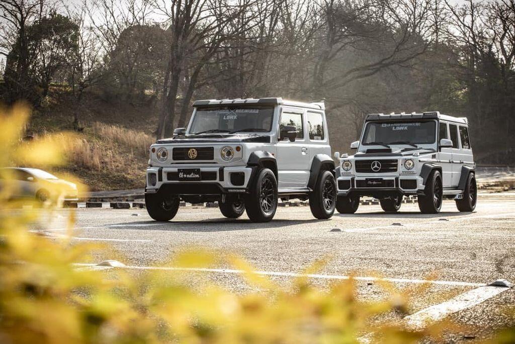 libertywalk-bien-xe-binh-dan-suzuki-jimny-thanh-mercedes-benz-g-class-2.jpg