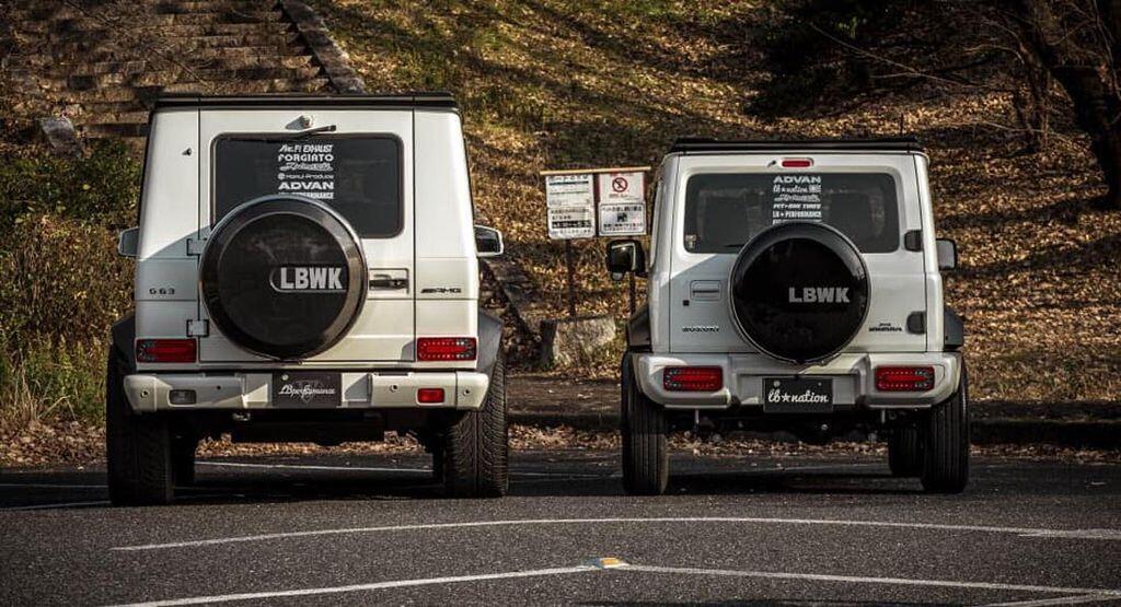 libertywalk-bien-xe-binh-dan-suzuki-jimny-thanh-mercedes-benz-g-class-6.jpg