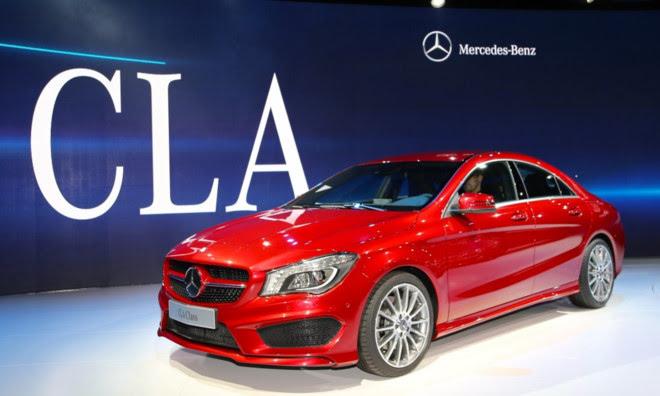 Liên tục ra mắt xe mới không cứu được thị trường xe sang - Hình 1