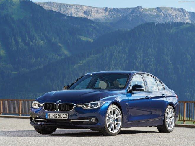 Liên tục ra mắt xe mới không cứu được thị trường xe sang - Hình 2