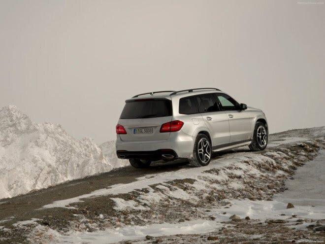 Liên tục ra mắt xe mới không cứu được thị trường xe sang - Hình 3