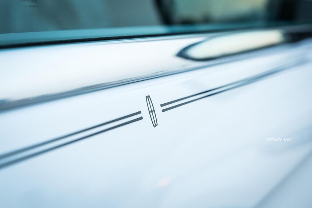 Lincoln Navigator Black Label 2019 - Xe sang đậm chất Mỹ - Hình 1