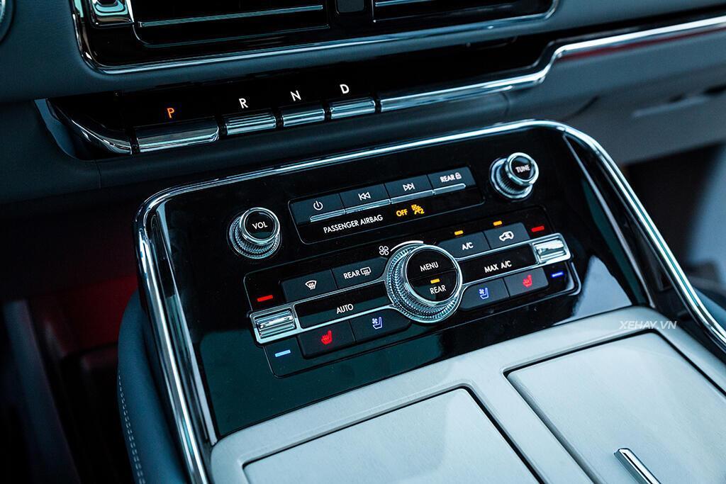 Lincoln Navigator Black Label 2019 - Xe sang đậm chất Mỹ - Hình 17