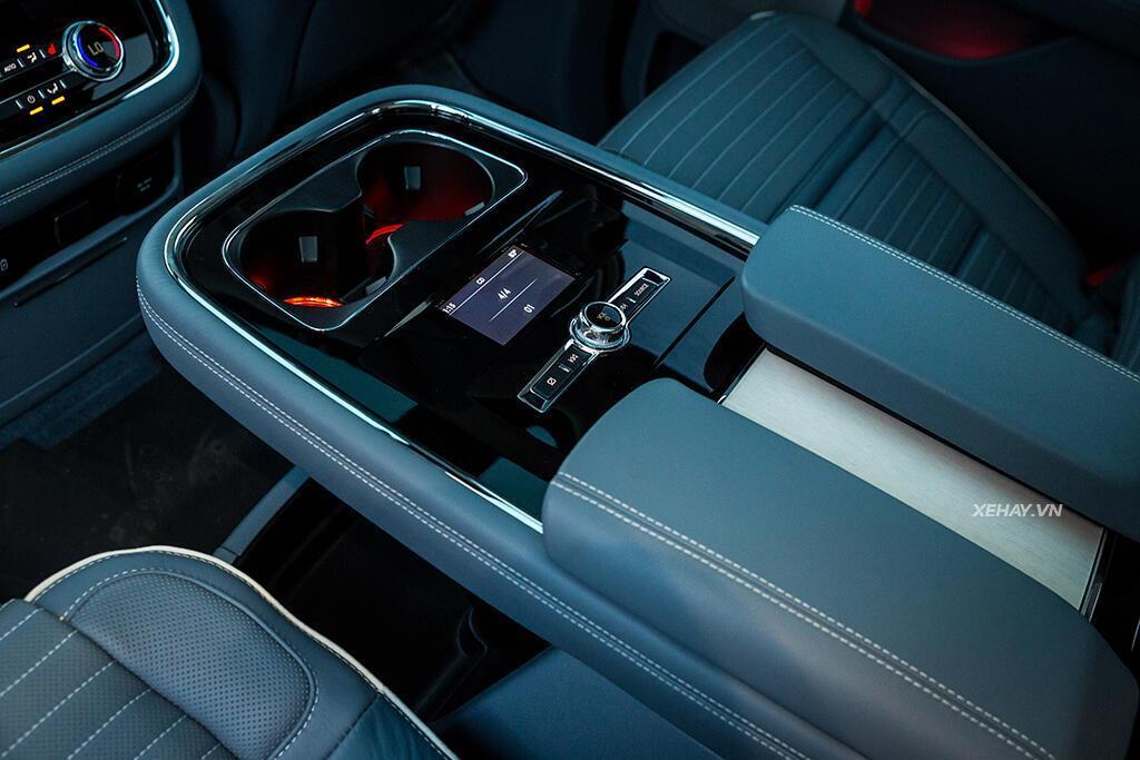 Lincoln Navigator Black Label 2019 - Xe sang đậm chất Mỹ - Hình 21