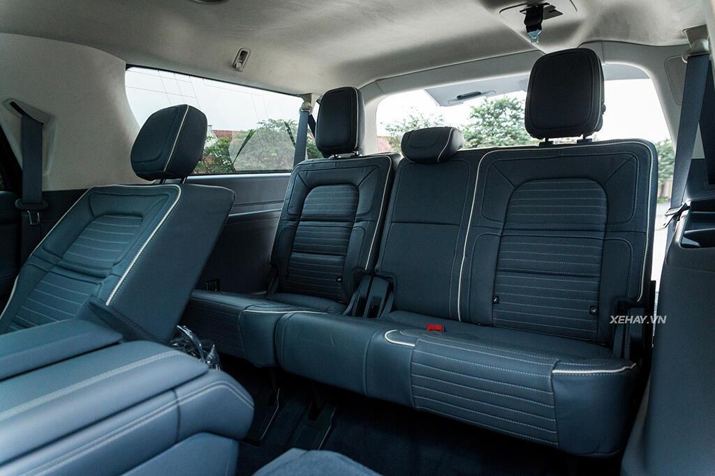 Lincoln Navigator Black Label 2019 - Xe sang đậm chất Mỹ - Hình 24