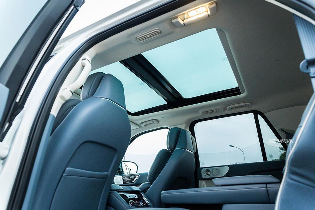 Lincoln Navigator Black Label 2019 - Xe sang đậm chất Mỹ - Hình 25