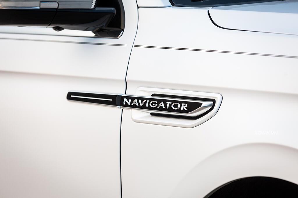 Lincoln Navigator Black Label 2019 - Xe sang đậm chất Mỹ - Hình 3