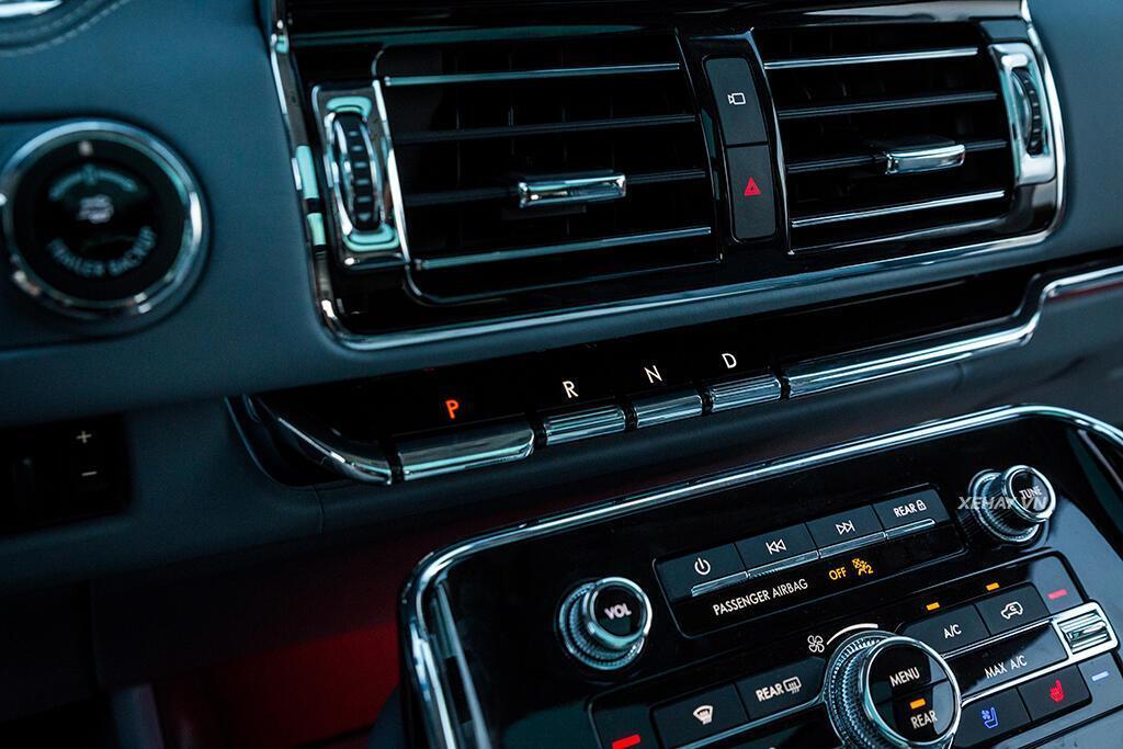 Lincoln Navigator Black Label 2019 - Xe sang đậm chất Mỹ - Hình 30