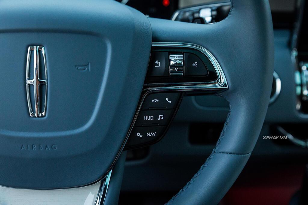 Lincoln Navigator Black Label 2019 - Xe sang đậm chất Mỹ - Hình 31