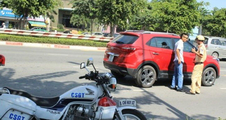 Lo bị phạt, khách hàng dừng mua ôtô trả góp - Hình 3