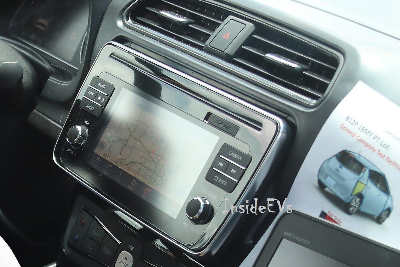 Lộ diện Nissan Leaf thế hệ mới với hệ thống tự lái - Hình 5