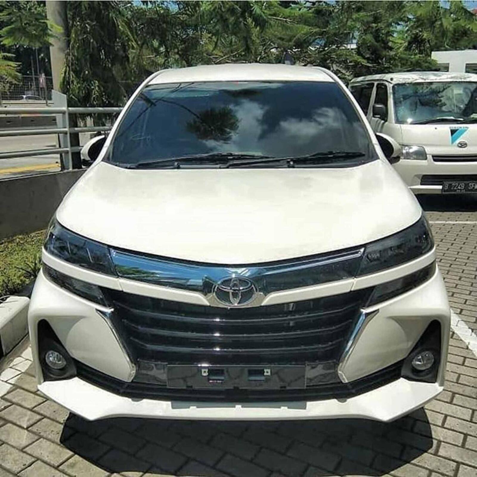 Lộ diện Toyota Avanza 2019 phiên bản nâng cấp Facelift mới với thiết kế đẹp phiên bản cũ - Hình 2