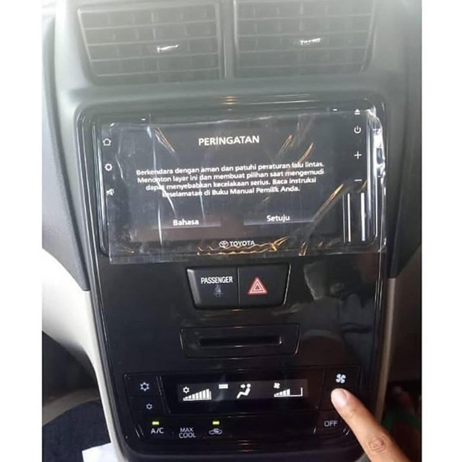 Lộ diện Toyota Avanza 2019 phiên bản nâng cấp Facelift mới với thiết kế đẹp phiên bản cũ - Hình 6