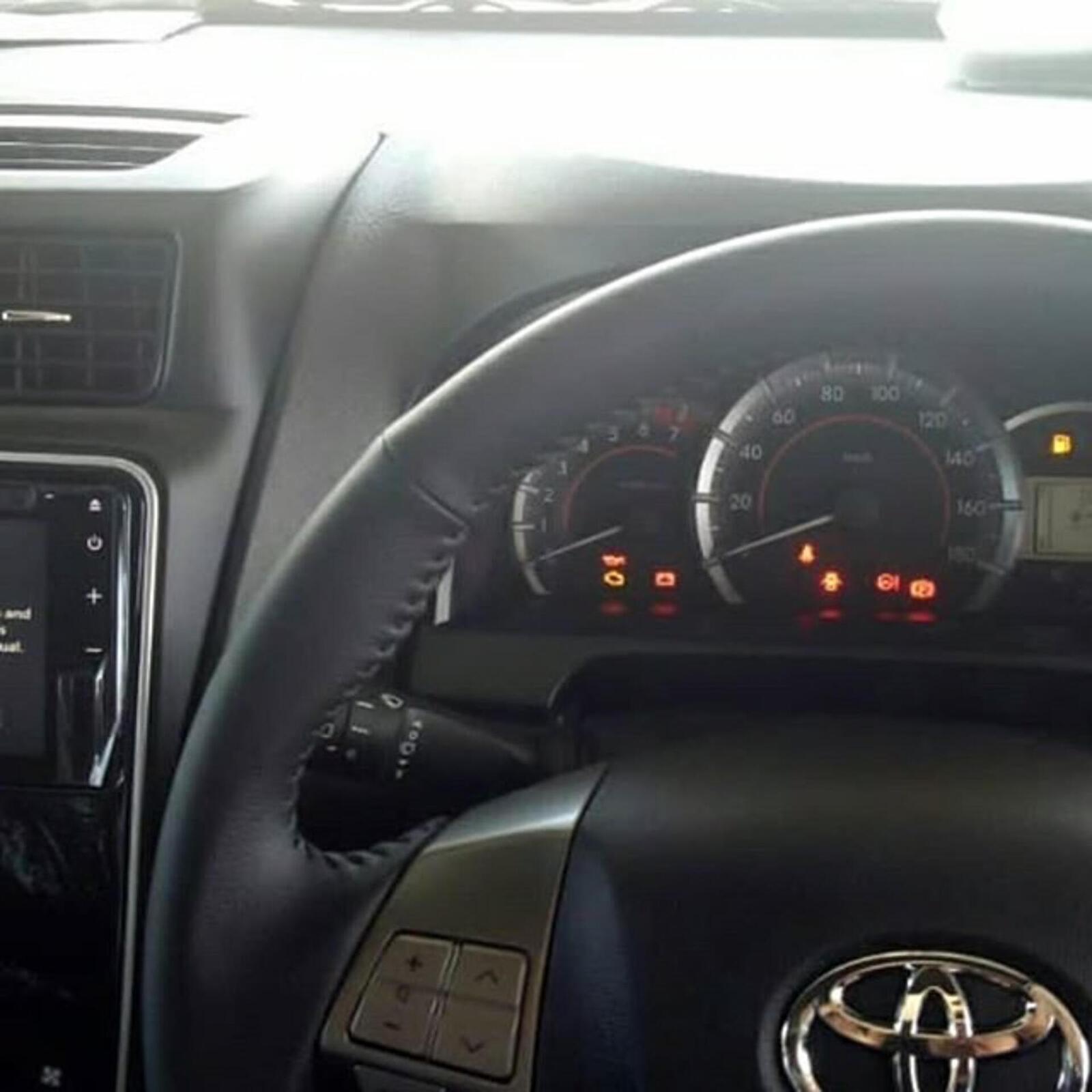 Lộ diện Toyota Avanza 2019 phiên bản nâng cấp Facelift mới với thiết kế đẹp phiên bản cũ - Hình 7