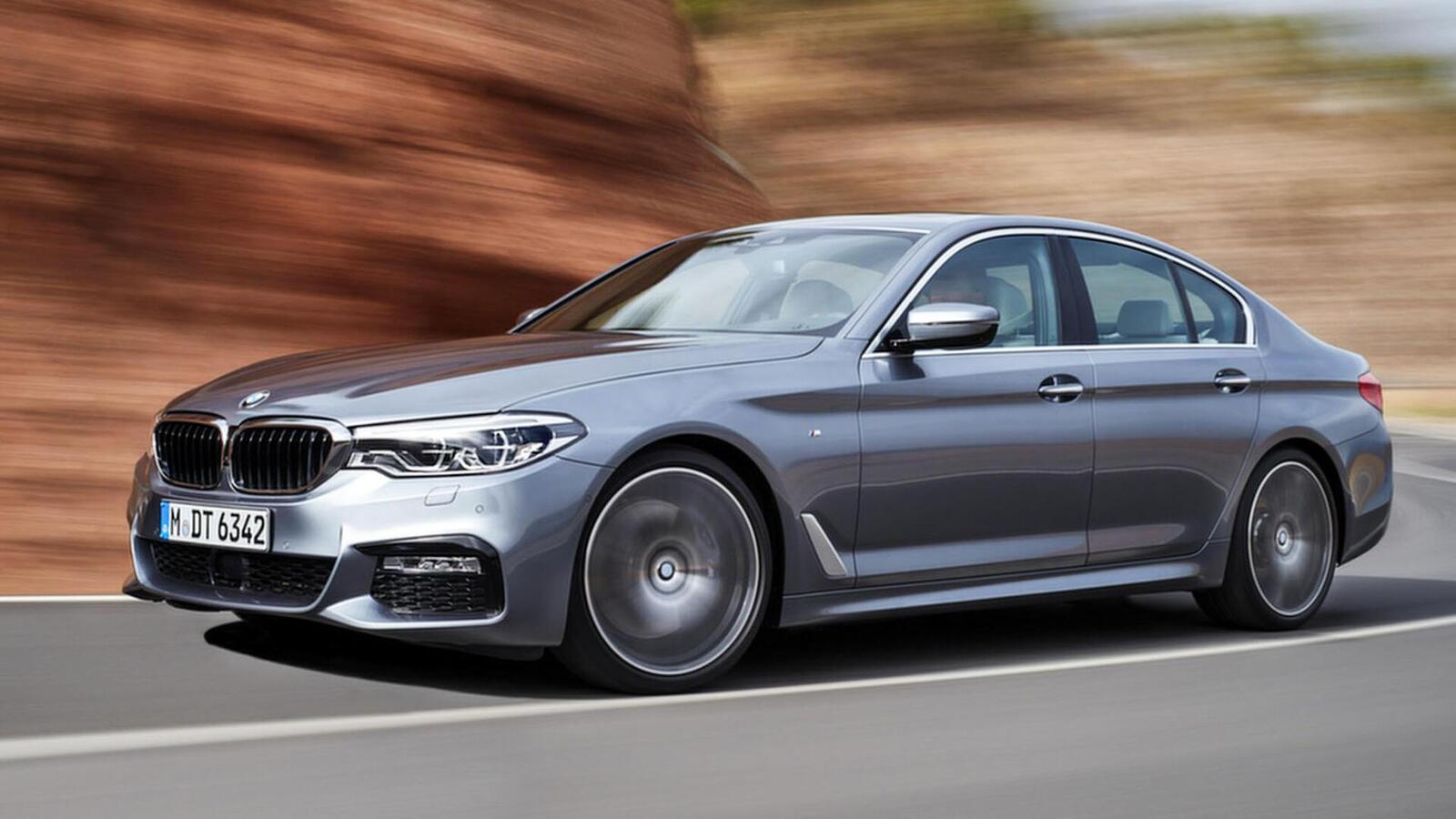 Lộ giá bán của BMW 520i và 530i thế hệ mới tại Việt Nam; từ 2,389 đến 3,069 tỷ đồng - Hình 1