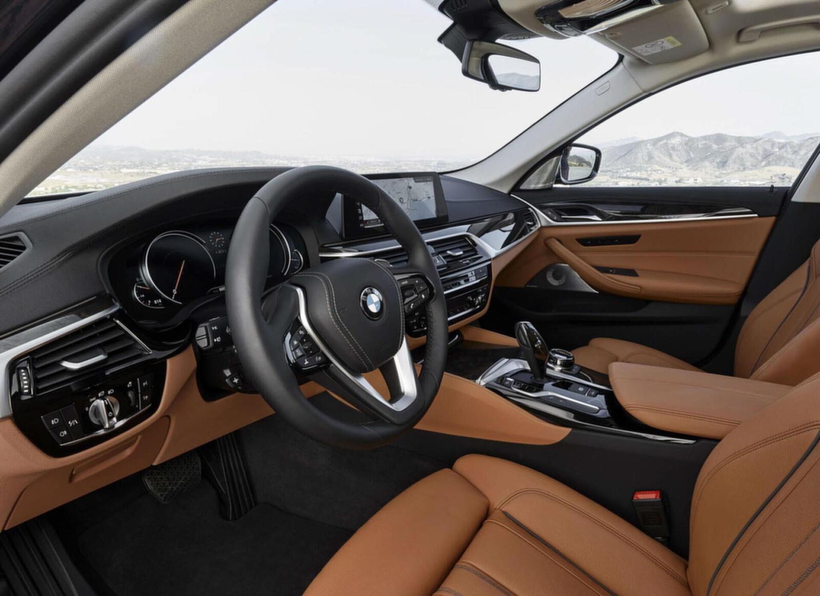 Lộ giá bán của BMW 520i và 530i thế hệ mới tại Việt Nam; từ 2,389 đến 3,069 tỷ đồng - Hình 10