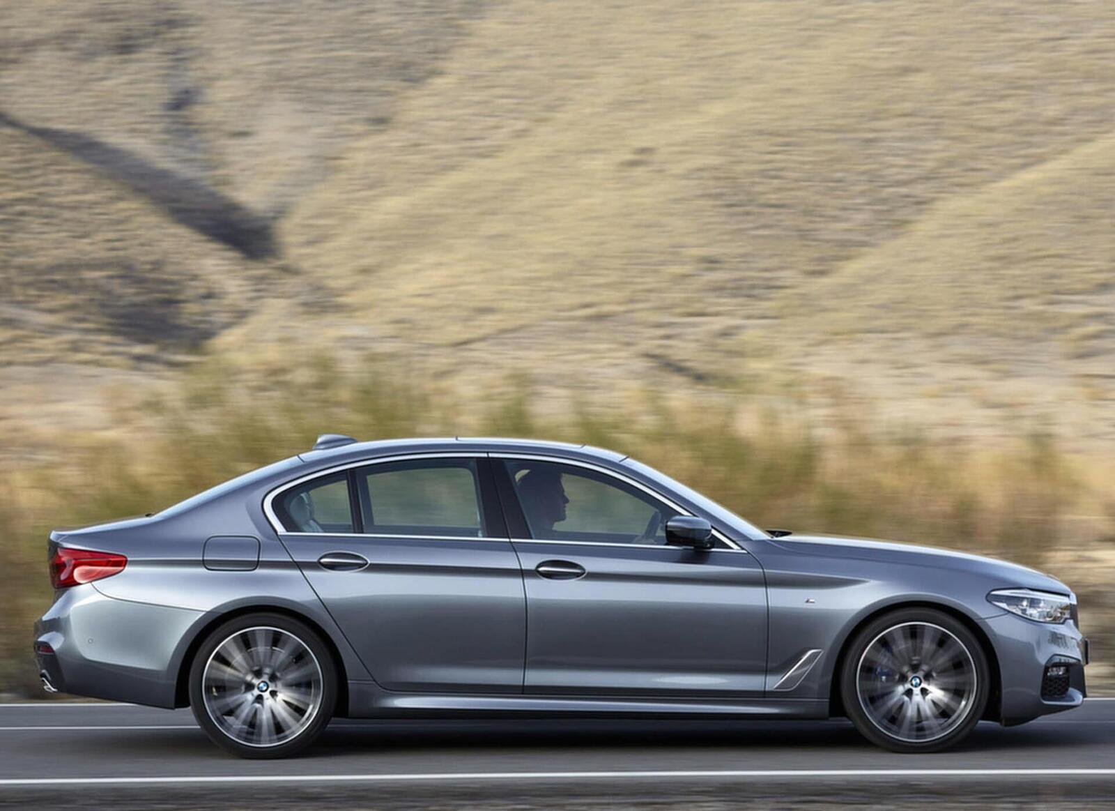 Lộ giá bán của BMW 520i và 530i thế hệ mới tại Việt Nam; từ 2,389 đến 3,069 tỷ đồng - Hình 7