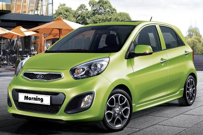 Loạt ô tô giữ giá nhất Việt Nam hiện nay - Hình 2