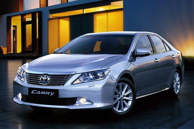 Loạt ô tô giữ giá nhất Việt Nam hiện nay - Hình 3