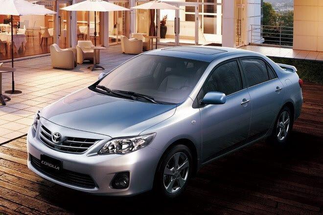 Loạt ô tô giữ giá nhất Việt Nam hiện nay - Hình 4