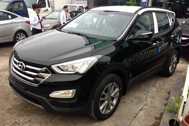 Loạt ô tô giữ giá nhất Việt Nam hiện nay - Hình 5
