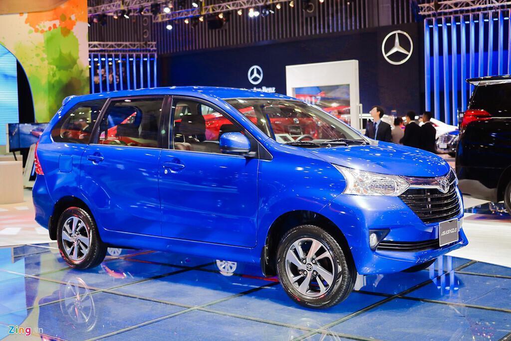 Loạt ôtô 7 chỗ nhập khẩu sắp bán tại Việt Nam - Hình 1