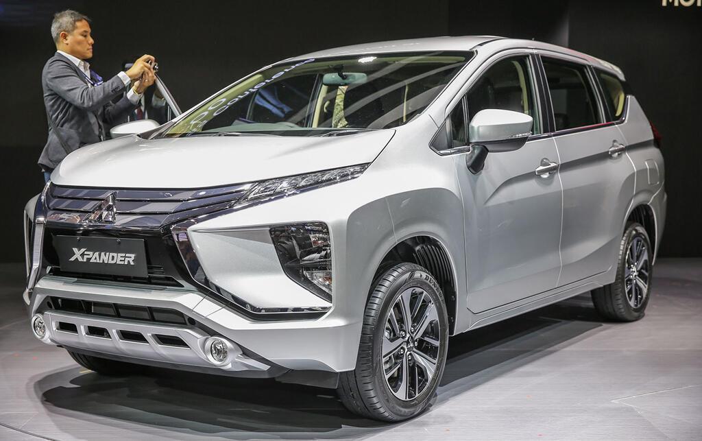 Loạt ôtô 7 chỗ nhập khẩu sắp bán tại Việt Nam - Hình 5