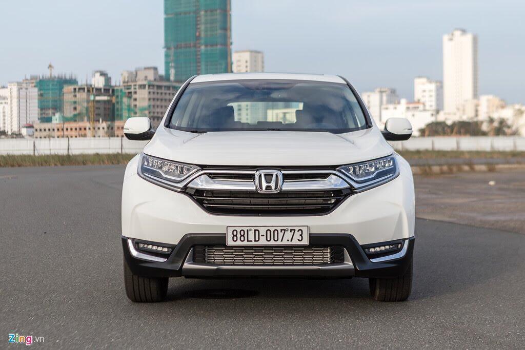 Loạt ôtô đáng chú ý bán tại Việt Nam năm 2018 - Hình 2
