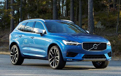 Loạt ôtô mới sắp ra mắt khách Việt cuối tháng 10 - Hình 1