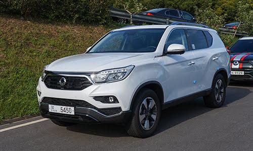Loạt ôtô mới sắp ra mắt khách Việt cuối tháng 10 - Hình 5