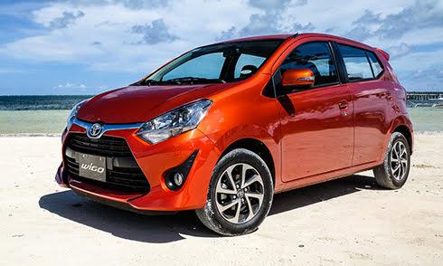 Loạt ôtô mới sắp ra mắt tại Việt Nam - Hình 1