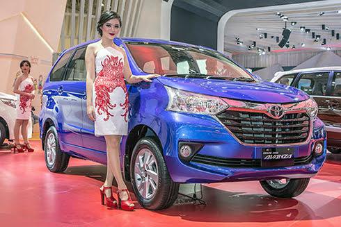 Loạt ôtô mới sắp ra mắt tại Việt Nam - Hình 2