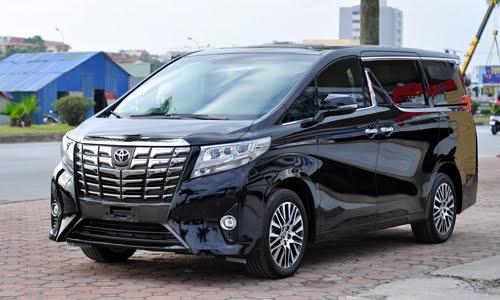 Loạt ôtô mới sắp ra mắt tại Việt Nam - Hình 3