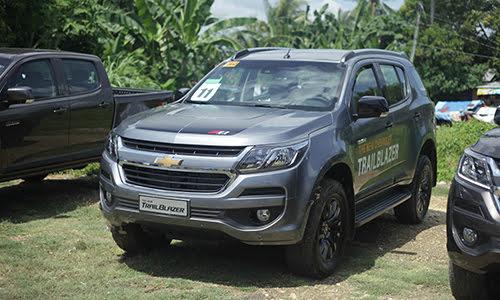 Loạt ôtô mới sắp ra mắt tại Việt Nam - Hình 5
