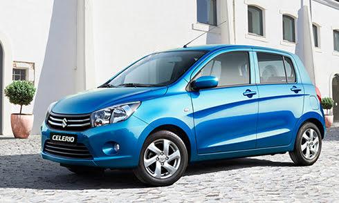 Loạt ôtô mới sắp ra mắt tại Việt Nam - Hình 6
