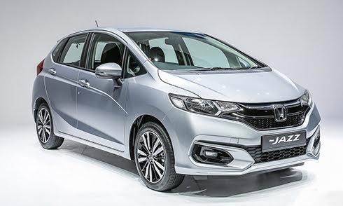 Loạt ôtô mới sắp ra mắt tại Việt Nam - Hình 7