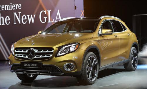 Loạt ôtô mới sắp ra mắt tại Việt Nam - Hình 8