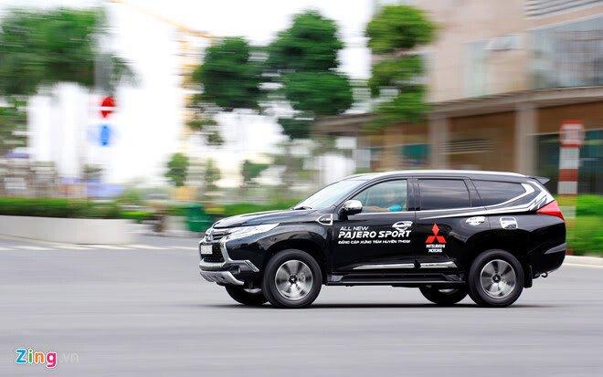 Loạt xe hơi hấp dẫn mới ra mắt tại Việt Nam đầu 2017 - Hình 5