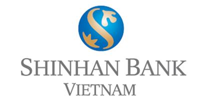 Mua xe ô tô trả góp Shinhan Bank