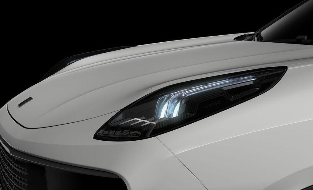 Lynk & Co 01 2020 – SUV Trung Quốc sử dụng nền tảng Volvo - Hình 11