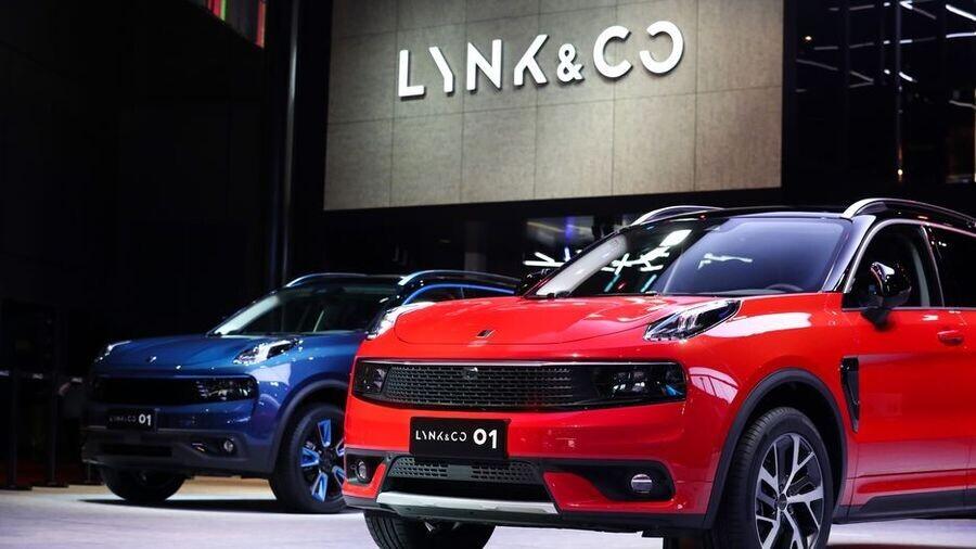 Lynk & Co 01 2020 – SUV Trung Quốc sử dụng nền tảng Volvo - Hình 17